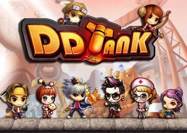 DDTank: Dicas para iniciantes. - Lista Atualizada