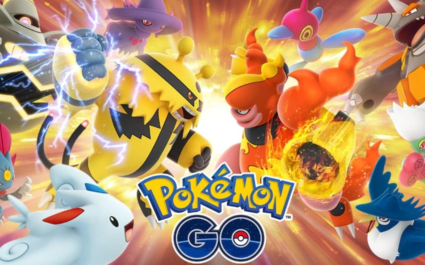 Tutorial Pokémon Go para iniciantes: Guia completo.