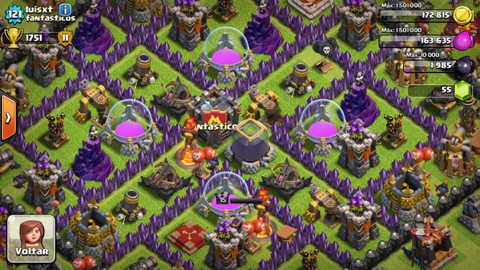 Dicas Clash of Clans: Fortaleça sua defesa, antes de tudo!