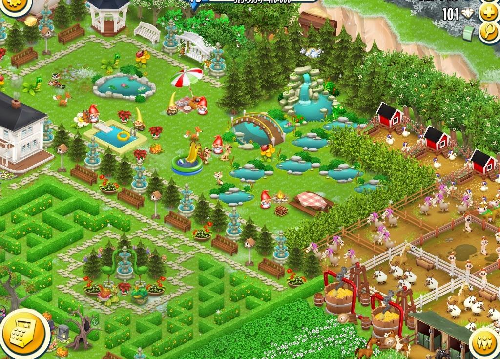 Dicas Hay Day: O Guia Completo para a sua fazenda!